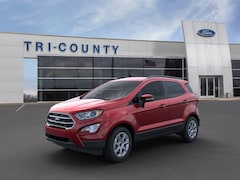 2020 Ford EcoSport SE Sport Utility For Sale in Buckner, KY