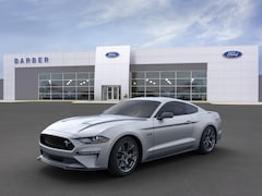 For Sale 2020 Ford Mustang Ecoboost Coupe Holland MI