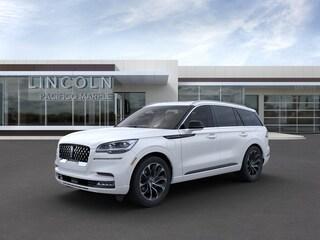 2020 Lincoln Aviator Grand Touring SUV