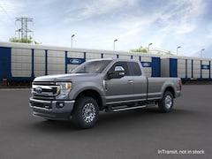 2021 Ford F-250 XLT Truck Super Cab