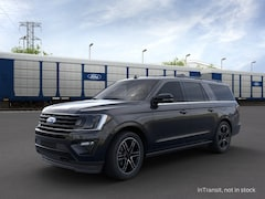New Ford for sale 2020 Ford Expedition Limited MAX SUV in Randolph, NJ