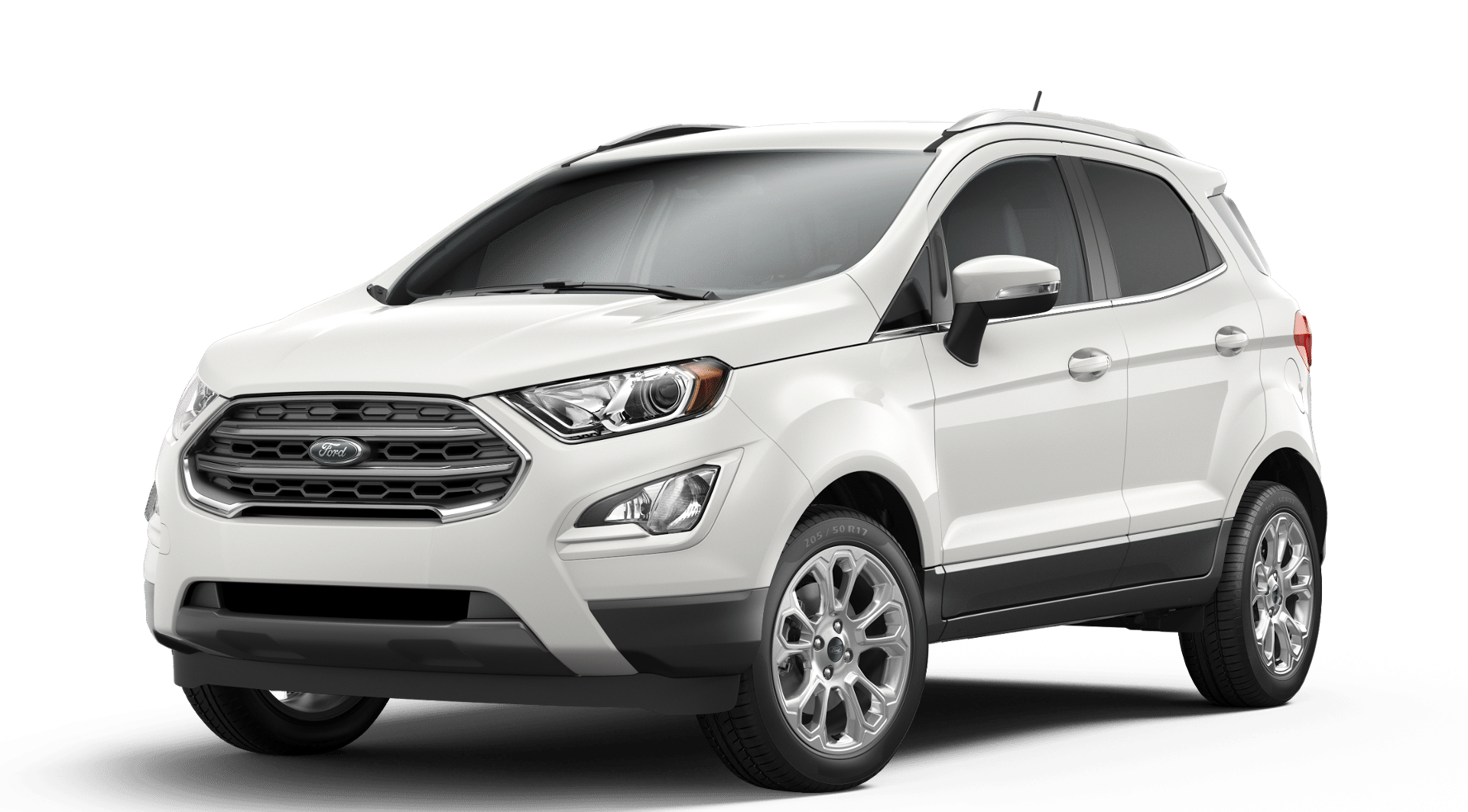 Featured New 2018 Ford EcoSport Titanium SUV for Sale in Brooklyn, NY