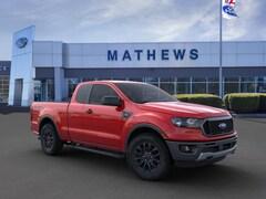 2020 Ford Ranger XLT Truck 1FTER1EH3LLA76346