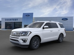 New 2020 Ford Expedition Limited For Sale in Breaux Bridge