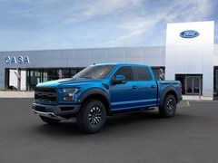 2019 Ford F-150 Raptor Truck For Sale in El Paso