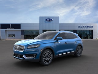New 2020 Lincoln Nautilus Reserve SUV LBL00276 in East Hartford, CT
