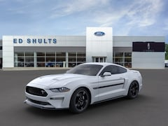 New 2020 Ford Mustang GT Premium Coupe in Jamestown, NY