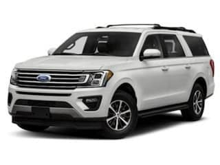 2020 Ford Expedition Max Limited MAX SUV for sale in Dallas