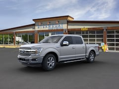New 2020 Ford F-150 Lariat Truck near Craig, CO