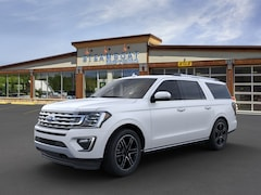 2020 Ford Expedition Max Limited SUV in Steamboat Springs, CO