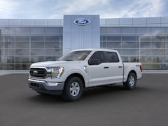 2021 Ford F-150 XLT 4WD SuperCrew 5.5 Box EcoBoost XLT 4WD SuperCrew 5.5 Box for sale in Willmar