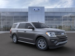 New 2020 Ford Expedition XLT SUV 1FMJU1JT2LEA72845 in Rochester, New York, at West Herr Ford of Rochester