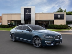 2020 Lincoln MKZ Reserve I Car in Cincinnati at Montgomery Lincoln