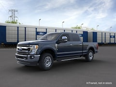New 2021 Ford F-250 XLT 4X4 Truck Crew Cab for sale in Watchung, NJ at Liccardi Ford