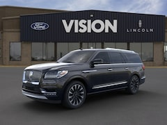 New Lincoln for sale 2020 Lincoln Navigator L Reserve 4x4 SUV 5LMJJ3LTXLEL07037 in Wahpeton, ND