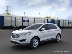 New 2020 Ford Edge SEL Crossover in Great Bend near Russell
