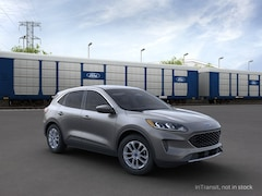 New 2021 Ford Escape SE SUV 1FMCU0G68MUA30031 in Rochester, New York, at West Herr Ford of Rochester