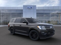 New 2020 Ford Expedition XLT SUV FAX201891 in Getzville, NY
