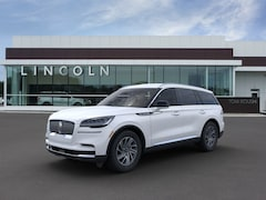 New 2020 Lincoln Aviator Base AWD  SUV For Sale in Fishers, IN