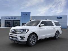 New Ford 2020 Ford Expedition Max Limited in Breaux Bridge, LA