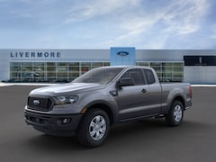 New 2020 Ford Ranger STX Truck SuperCab in Livermore, CA