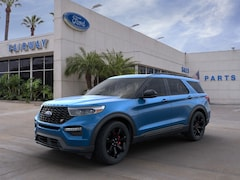New 2020 Ford Explorer ST SUV for sale in Placentia