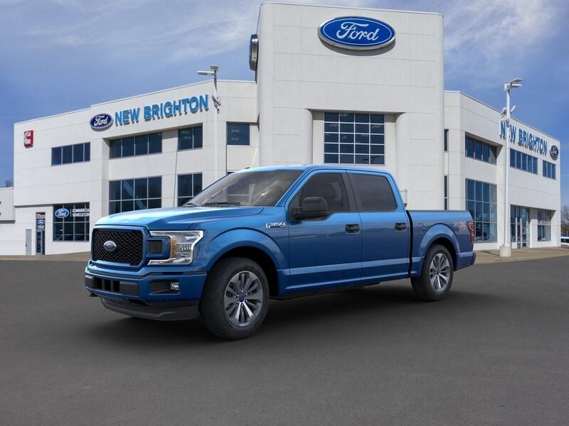 2019 Ford F-150 STX Truck