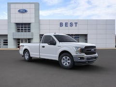 New 2020 Ford F-150 XL Truck Nashua, NH