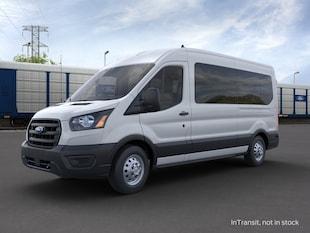 2020 Ford Transit-350 XL Wagon