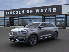 New Ford Models 2020 Lincoln Nautilus Standard SUV for sale in Wayne, NJ