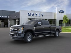 2020 Ford Superduty F-350 XLT Truck for sale in Howell at Bob Maxey Ford of Howell Inc.