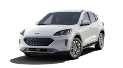 New 2020 Ford Escape SE SUV for sale in Nederland TX