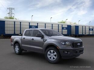 2020 Ford Ranger STX Truck 4X2