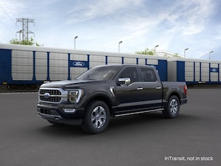 2021 Ford F-150 Platinum Truck F356928