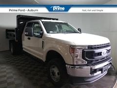 New 2020 Ford F-350 Chassis XL Truck in Auburn, MA