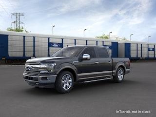 2020 Ford F-150 Lariat Truck in Danbury, CT