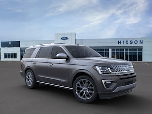 2019 Ford Expedition Platinum 4X2 SUV