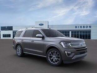 2019 Ford Expedition Platinum SUV 4X2