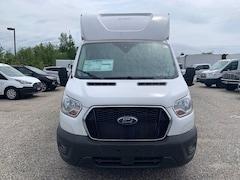 2020 Ford Transit-350 Cutaway XL Commercial-truck