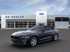 New 2019 Ford Mustang GT Premium Convertible JF19531 in Jamestown, NY