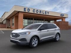 New 2020 Ford Edge SE Front-wheel Drive 2FMPK3G98LBA36662 Gallup, NM