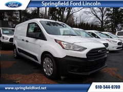 New Ford 2019 Ford Transit Connect XL Commercial-truck For sale near Philadelphia, PA