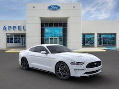 New 2020 Ford Mustang Ecoboost Coupe for sale in Brenham, TX