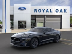New 2020 Ford Mustang GT Coupe in Royal Oak, MI