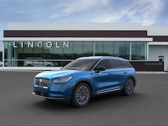 2021 Lincoln Corsair Base AWD  SUV For Sale in Fishers, IN