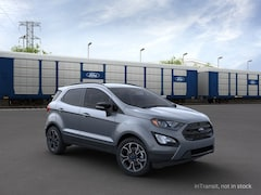 New 2020 Ford EcoSport SES SUV in Brooklyn, NY