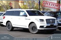 2020 Lincoln Navigator Black Label SUV in Livermore, CA