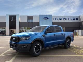 2021 Ford Ranger XL Truck SuperCrew