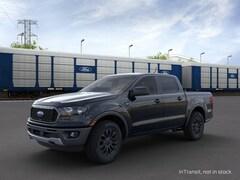 2020 Ford Ranger XLT Truck for sale in Jacksonville at Duval Ford