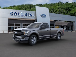 New 2020 Ford F-150 XL Truck in Danbury, CT